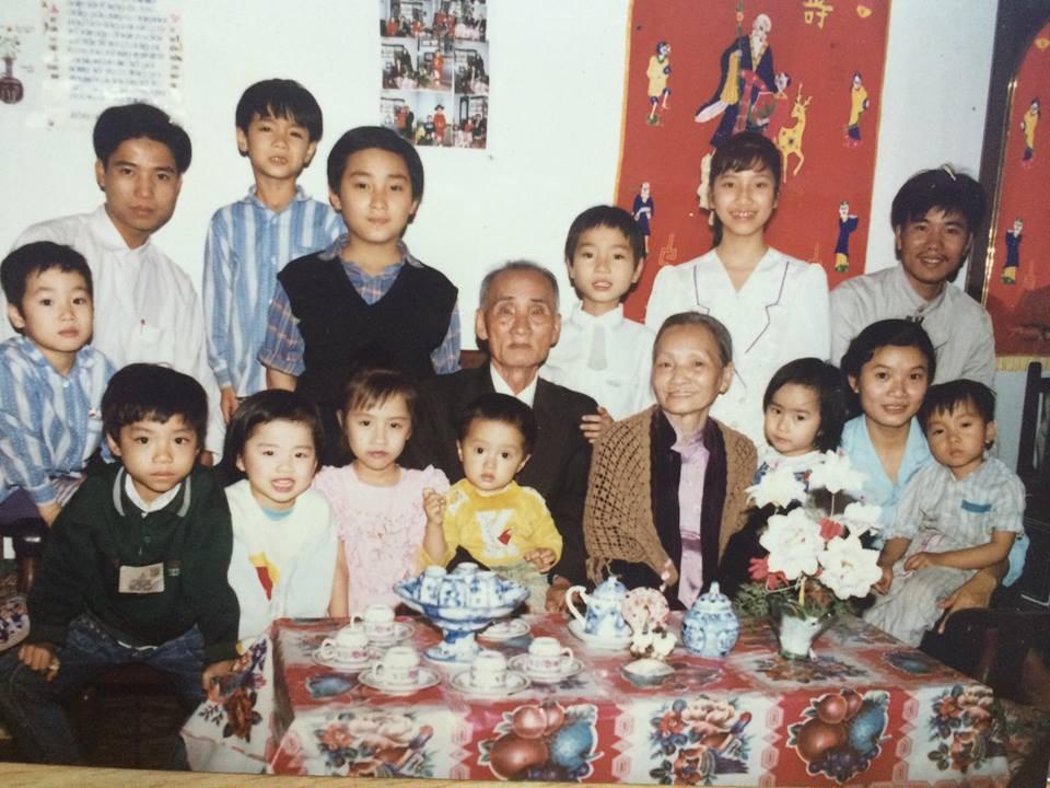Em họ Hương Giang Idol: Nữ giảng viên trẻ xinh đẹp biết 3 thứ tiếng, cao 1m70 - Ảnh 4.