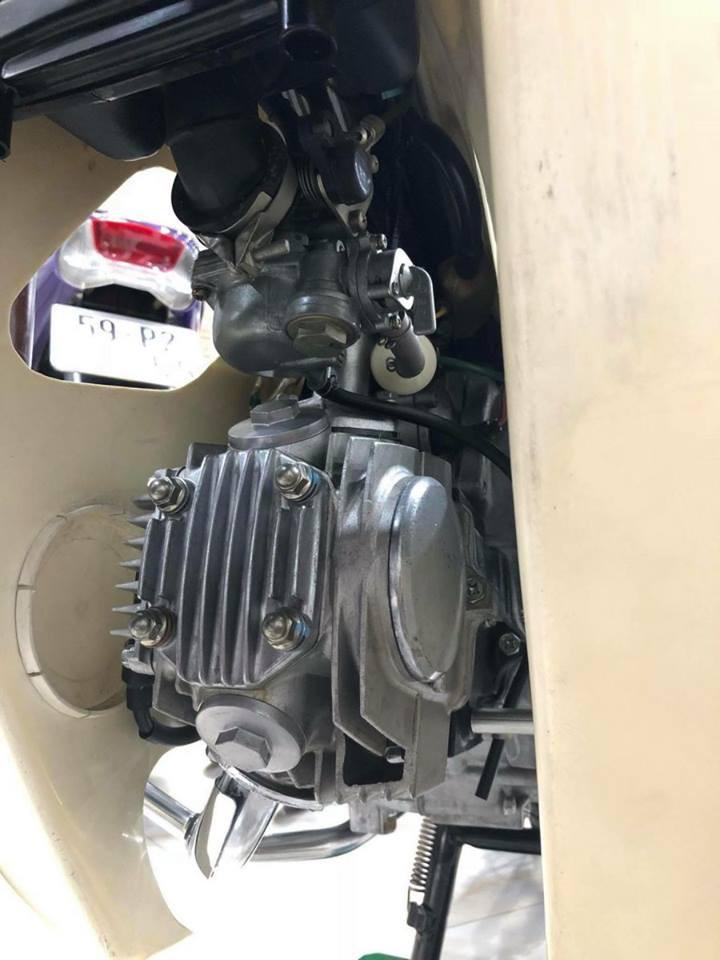 Chiếc xe Honda Dream II 16 năm tuổi được rao bán gần 1,2 tỷ đồng khiến cư dân mạng tranh cãi - Ảnh 11.