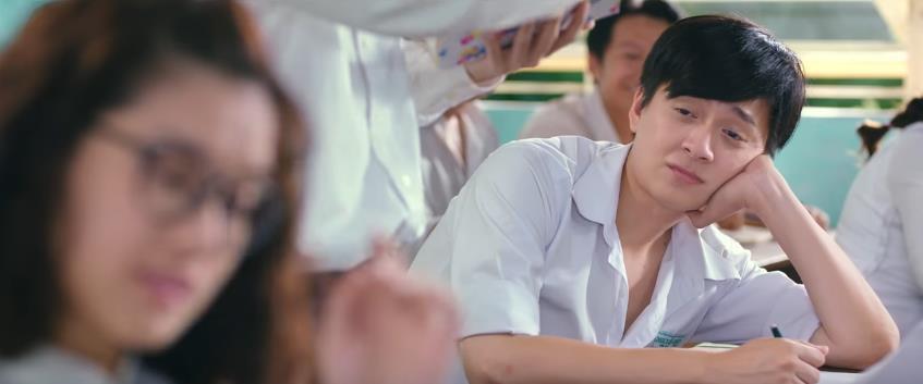 Công thức của một soái ca học đường phim Việt: Đâu phải cứ bảnh trai và giàu là có được trái tim người đẹp! - Ảnh 5.