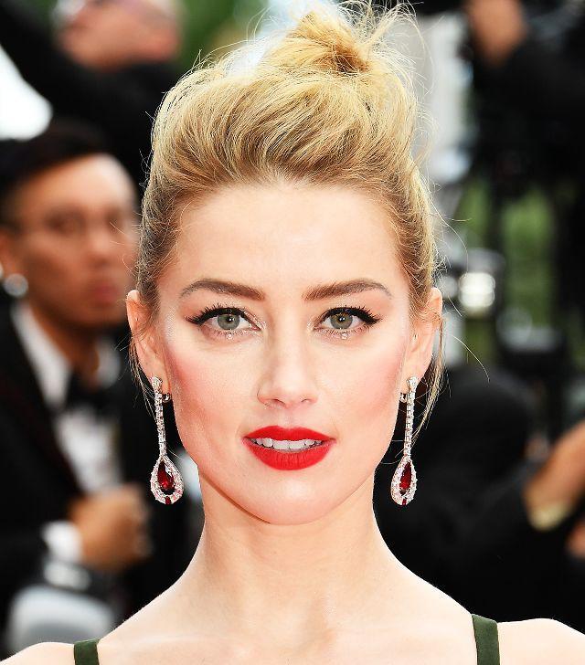 15 khoảnh khắc beauty thần sầu tại Cannes 2018 mà tín đồ làm đẹp nào cũng nên xem để lấy cảm hứng - Ảnh 7.