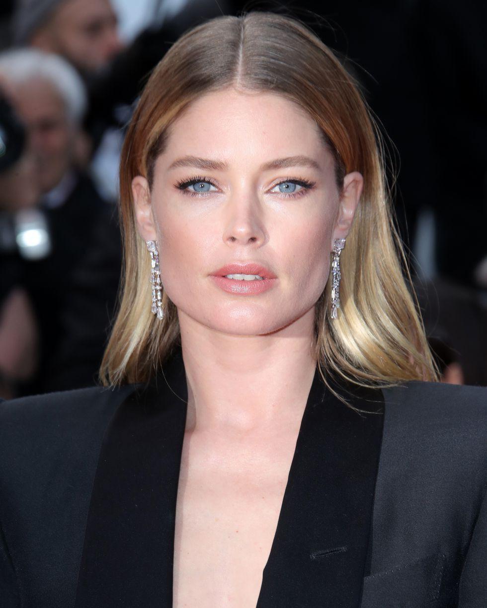 15 khoảnh khắc beauty thần sầu tại Cannes 2018 mà tín đồ làm đẹp nào cũng nên xem để lấy cảm hứng - Ảnh 10.