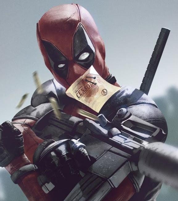 Nhận được chứng chỉ cà chua tươi, Deadpool 2 hướng tới mở màn 350 triệu đô toàn cầu - Ảnh 7.