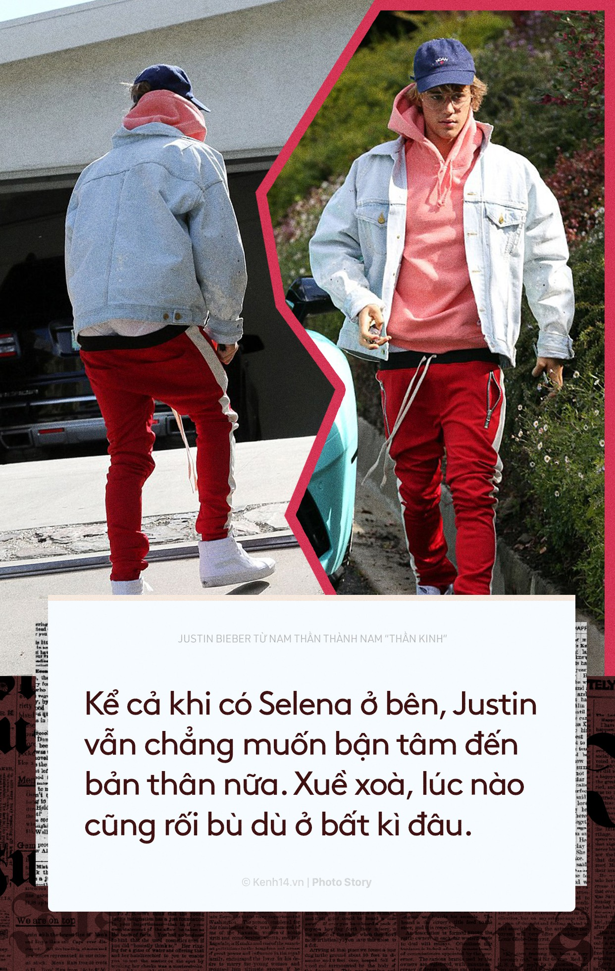 Nếu có ước muốn cho cuộc đời này, hãy nhớ ước muốn cho Justin Bieber đẹp trai trở lại - Ảnh 15.