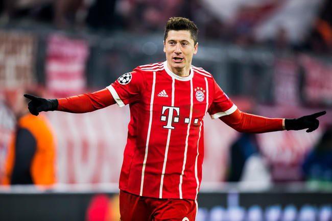 Gặp người đại diện chốt tương lai, Lewandowski trên đường đến Real Madrid? - Ảnh 2.