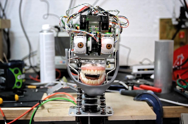 Nếu muốn sở hữu 1 robot hình người y như thật, bạn nhất định không thể bỏ qua công ty này - Ảnh 4.