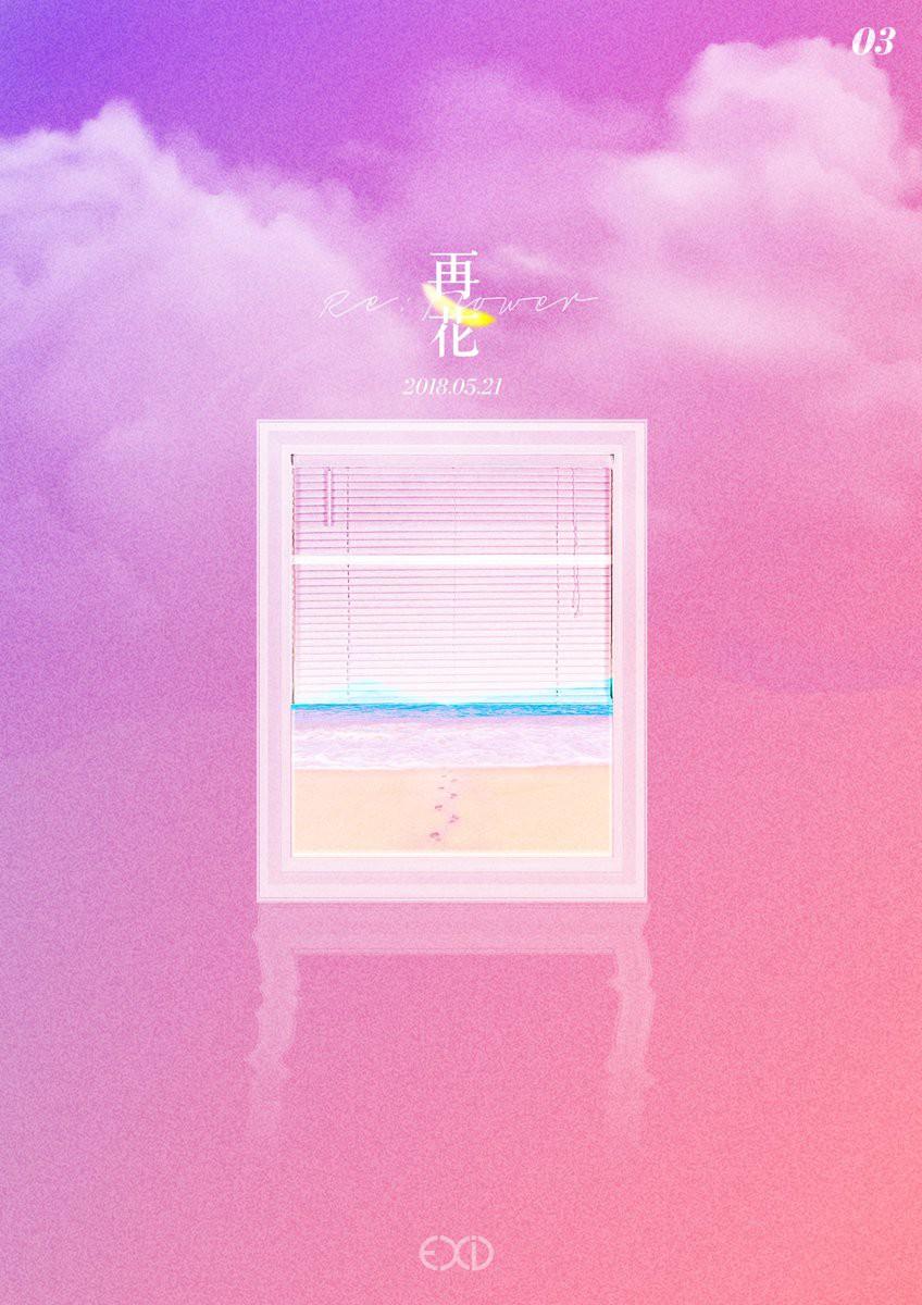 EXID nhá hàng ca khúc mới trong dự án bình mới rượu cũ - Ảnh 1.