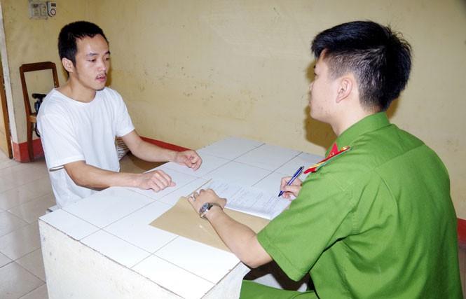 Thái Nguyên: Ôm mộng làm giàu bằng nghề chế thuốc nổ, 2 đối tượng bị bắt giữ - Ảnh 1.