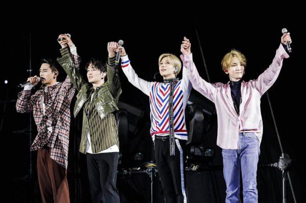 SHINee sẽ giới thiệu hit chủ đạo đầu tiên trong buổi họp fan tại Hàn - Ảnh 1.