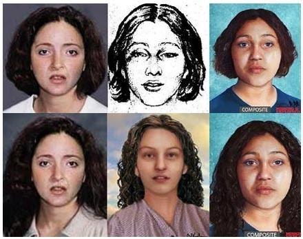 Vụ án ba chiếc vali chứa xác một người phụ nữ ám ảnh sở cảnh sát Mỹ suốt 40 năm mà không có lời giải - Ảnh 6.