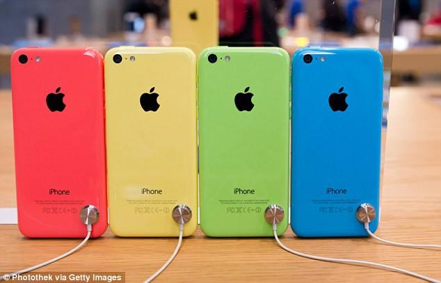 Phiên bản iPhone giá rẻ 2018 sẽ có diện mạo sặc sỡ đủ màu, hồi sinh phong cách iPhone 5c từng chết yểu - Ảnh 2.