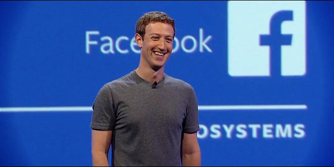 Vì sao Facebook lại được gọi là... Facebook? - Ảnh 1.