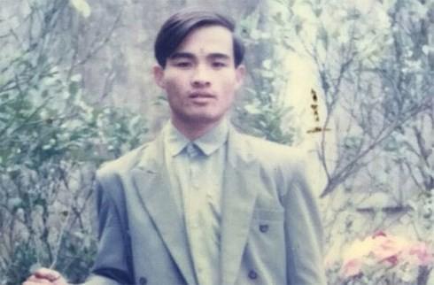 Hung thủ sát hại 2 bố con ở Hưng Yên ra đầu thú - Ảnh 1.