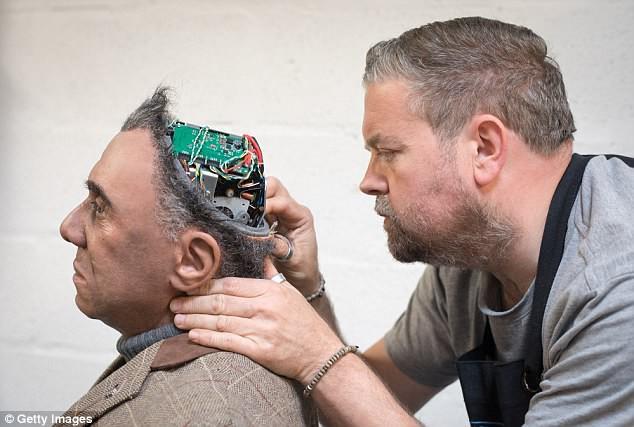 Nếu muốn sở hữu 1 robot hình người y như thật, bạn nhất định không thể bỏ qua công ty này - Ảnh 1.
