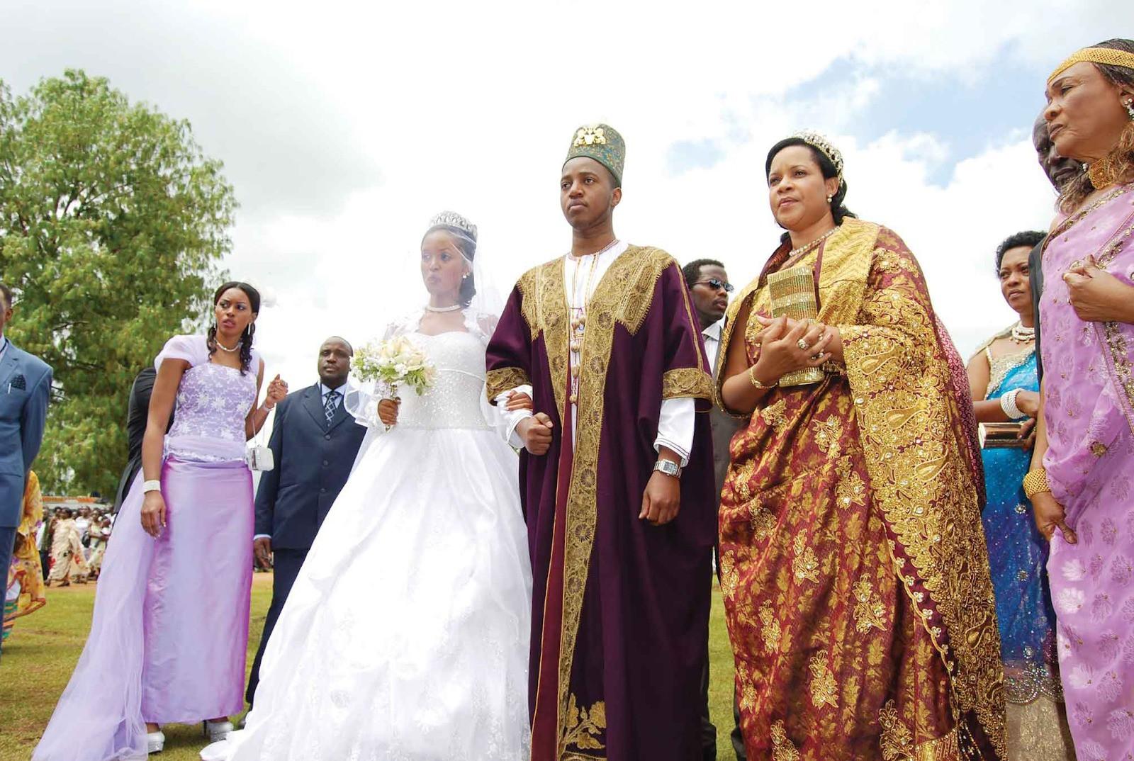 Đâu chỉ có Meghan Markle, lịch sử thế giới còn lưu danh rất nhiều nàng dâu, chàng rể ngoại quốc kết hôn với thành viên Hoàng gia - Ảnh 8.