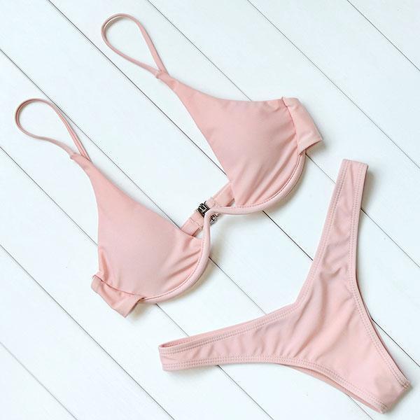 """Nàng nào ngực nhỏ thì hẳn sẽ rất cần mẫu bikini """"ảo diệu"""", giúp tôn dáng vòng 1 hiệu quả này - Ảnh 4."""