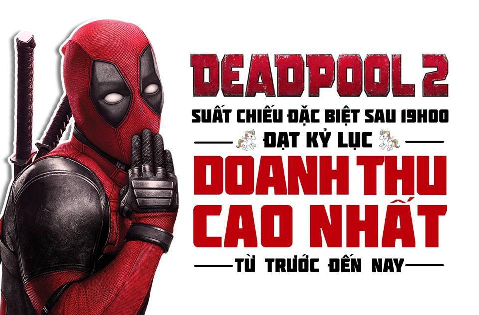 Nhận được chứng chỉ cà chua tươi, Deadpool 2 hướng tới mở màn 350 triệu đô toàn cầu - Ảnh 6.