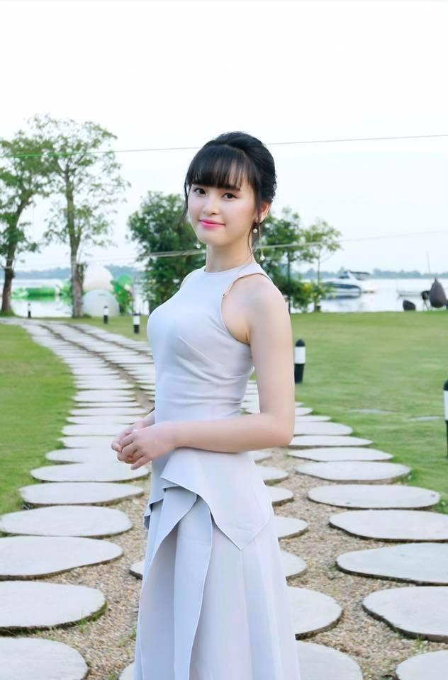 Sau 2 tháng bế em bé Lào Cai xinh như công chúa trong đám cưới, mẹ nuôi 9X của Yến Nhi khoe mang thai con đầu lòng - Ảnh 7.