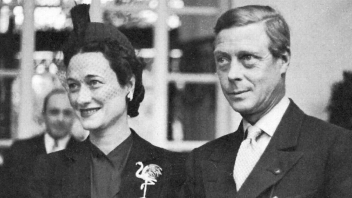 Đâu chỉ có Meghan Markle, lịch sử thế giới còn lưu danh rất nhiều nàng dâu, chàng rể ngoại quốc kết hôn với thành viên Hoàng gia - Ảnh 6.