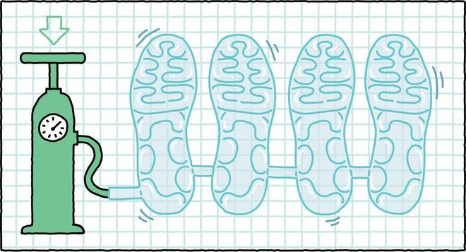 Đây là cách người ta làm ra VaporMax Air Unit - Bộ đệm mang tính cách mạng của Nike - Ảnh 10.