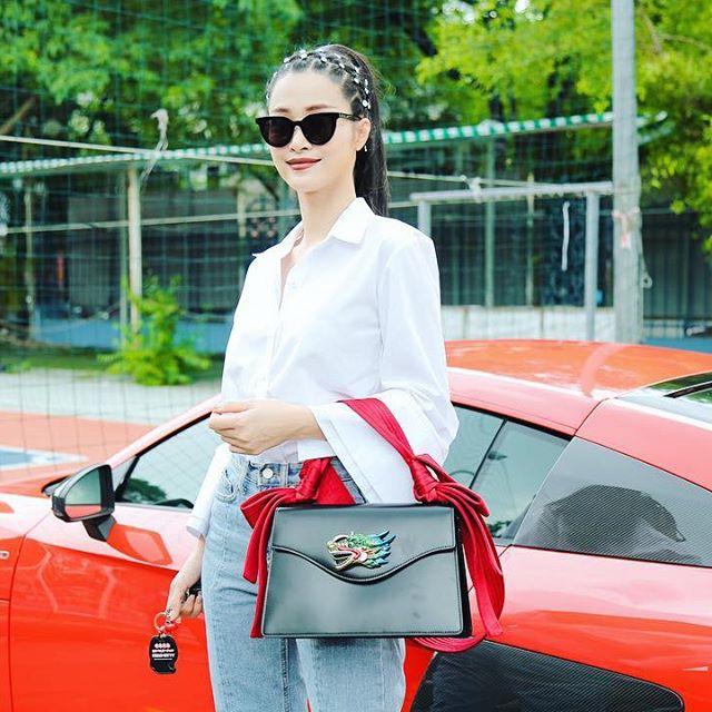 Nhìn lại loạt Best Look của các sao mới thấy, sự ra đi của stylist Mì Gói quả là mất mát đáng tiếc với thời trang Việt - Ảnh 8.