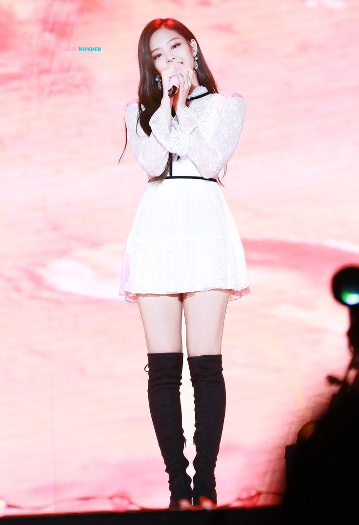 Khi 3 đại mỹ nhân của Big 3: Yoona (SM) – Jennie (YG) – Dahyun (JYP) cùng đụng hàng, liệu ai sẽ lép vế hơn ai? - Ảnh 5.