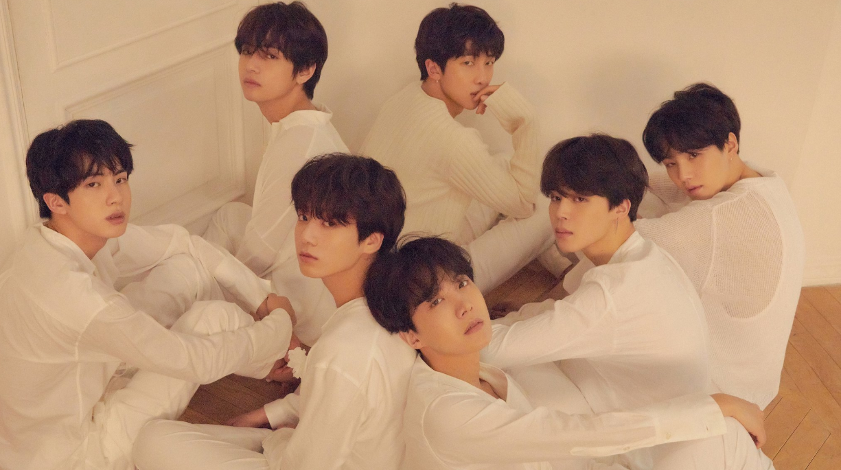 Amazon bị lỗi vận chuyển và ship album mới của BTS cho fan trước ngày phát hành - Ảnh 4.