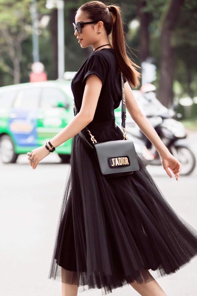 Nhìn lại loạt Best Look của các sao mới thấy, sự ra đi của stylist Mì Gói quả là mất mát đáng tiếc với thời trang Việt - Ảnh 10.