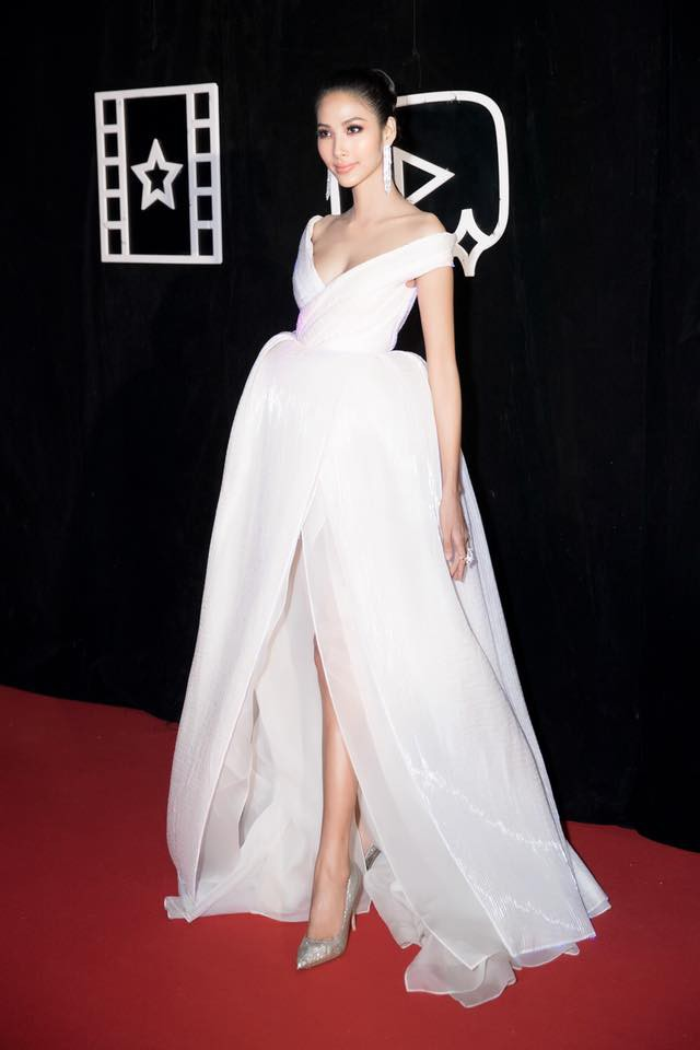 Nhìn lại loạt Best Look của các sao mới thấy, sự ra đi của stylist Mì Gói quả là mất mát đáng tiếc với thời trang Việt - Ảnh 12.