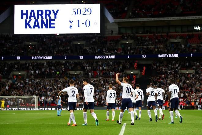Nếu khoác áo Man United, có lẽ số phận Harry Kane đã khác - Ảnh 2.