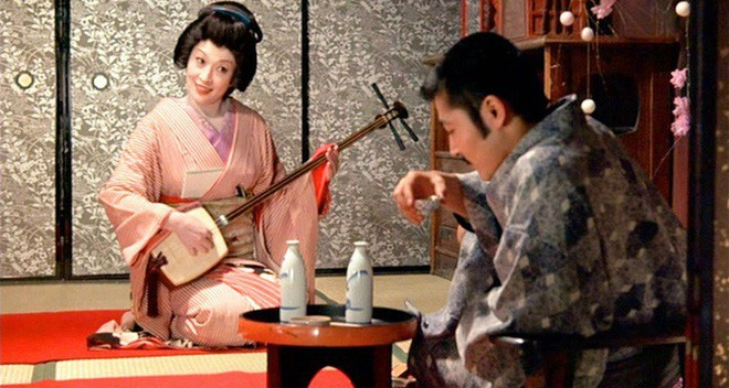 Sát nhân geisha: Từ nạn nhân bị cưỡng hiếp, sống cùng cực dưới đáy xã hội trở thành kẻ sát nhân biến thái vì cuộc tình không lối thoát - Ảnh 2.