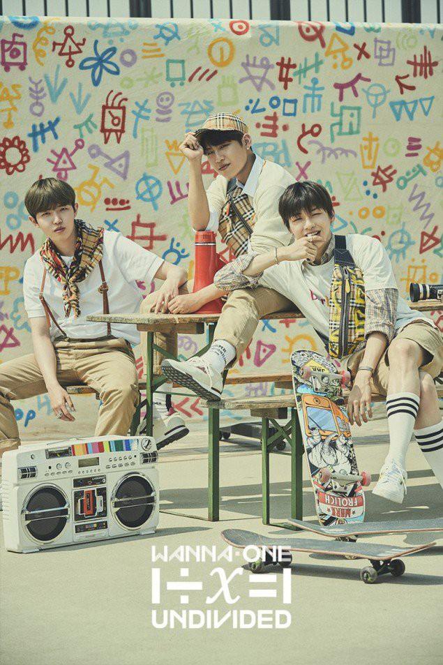 Lộ diện nhóm nhỏ trùm cuối của Wanna One hợp tác với Zico - Ảnh 4.