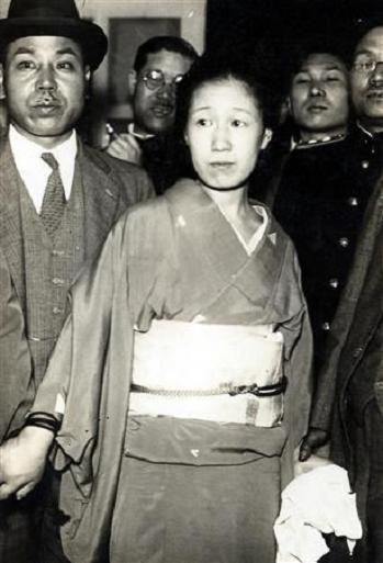 Sát nhân geisha: Từ nạn nhân bị cưỡng hiếp, sống cùng cực dưới đáy xã hội trở thành kẻ sát nhân biến thái vì cuộc tình không lối thoát - Ảnh 4.