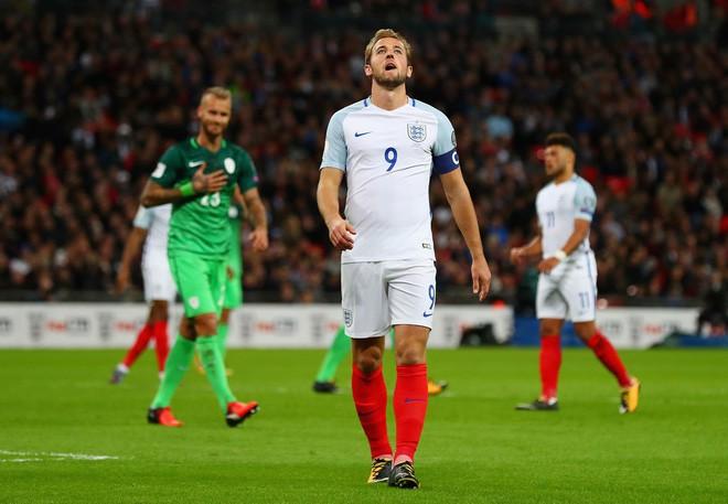 Nếu khoác áo Man United, có lẽ số phận Harry Kane đã khác - Ảnh 5.
