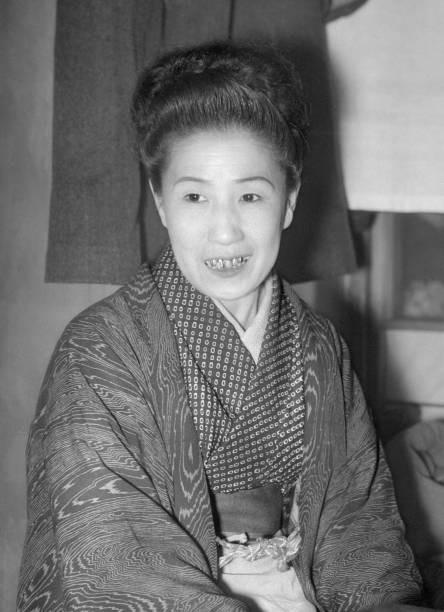 Sát nhân geisha: Từ nạn nhân bị cưỡng hiếp, sống cùng cực dưới đáy xã hội trở thành kẻ sát nhân biến thái vì cuộc tình không lối thoát - Ảnh 10.