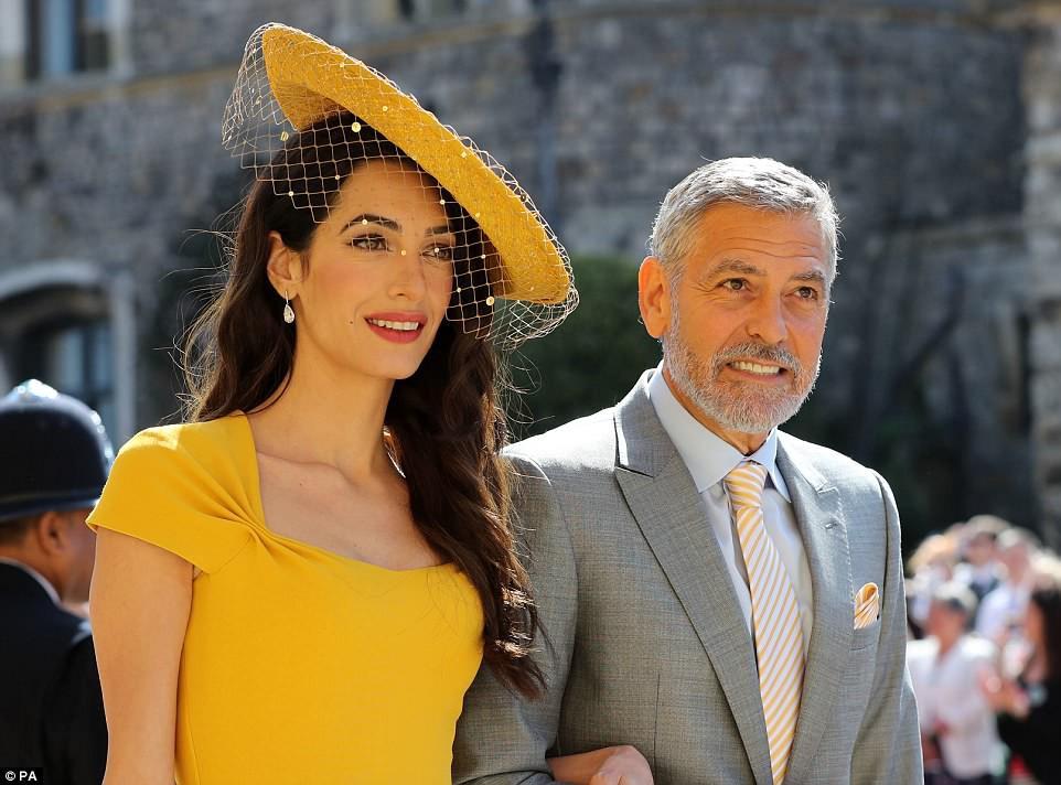 Ngắm thời trang tại đám cưới hoàng gia mà bỏ lỡ 15 chiếc mũ tinh xảo này thì bạn đã bỏ qua đặc sản rồi - Ảnh 5.