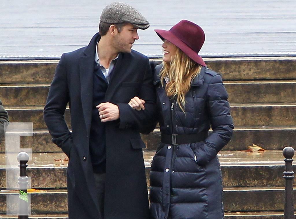 Vợ chồng Deadpool Ryan Reynolds và câu chuyện từ tình bạn thành tình yêu đẹp như trong phim - Ảnh 5.