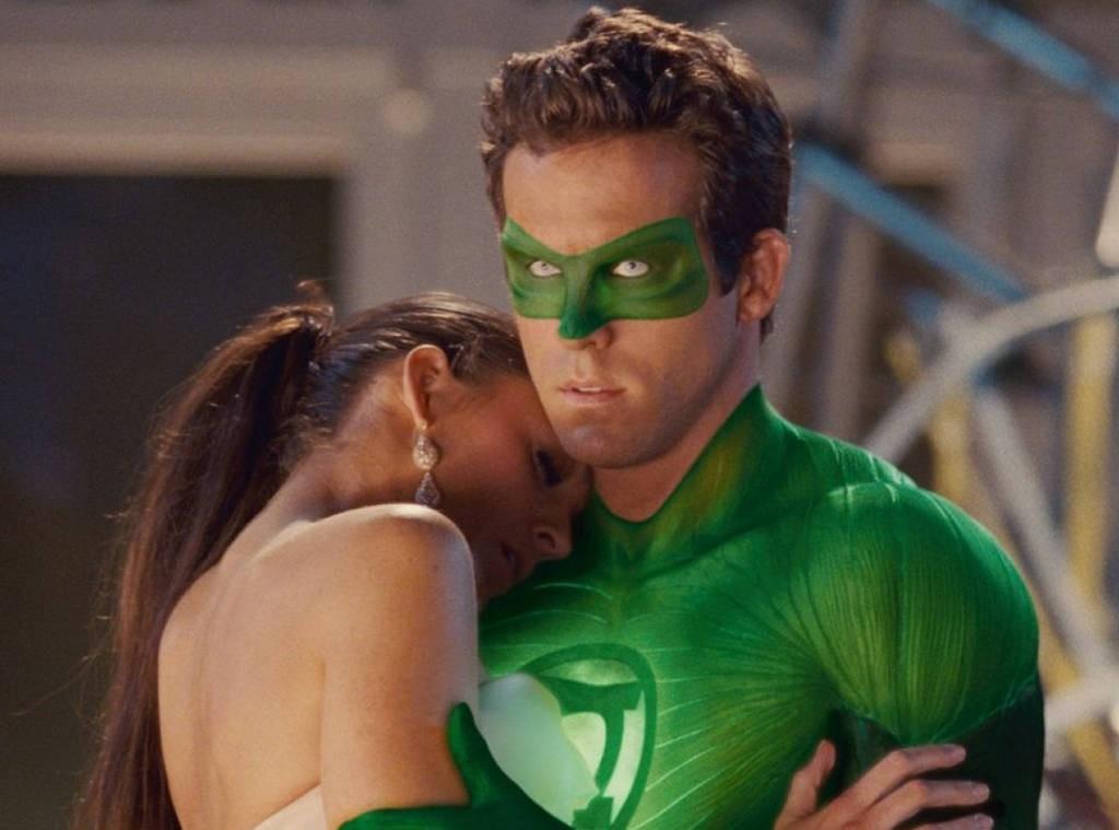 Vợ chồng Deadpool Ryan Reynolds và câu chuyện từ tình bạn thành tình yêu đẹp như trong phim - Ảnh 6.