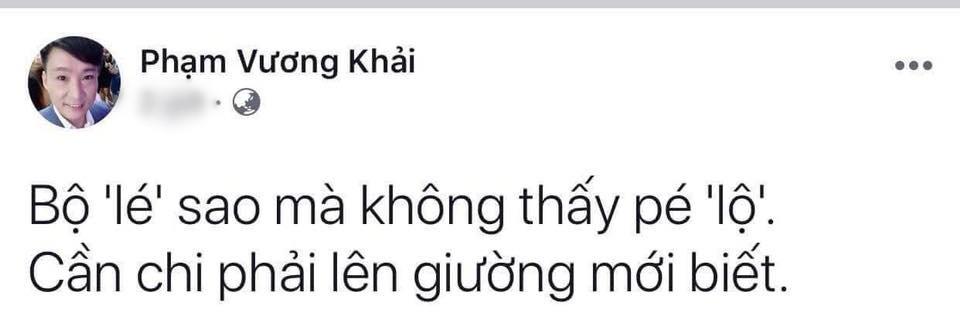 Lên tiếng đá xéo Dương Triệu Vũ, nam MC bị Đàm Vĩnh Hưng dọa gặp đâu xử đó - Ảnh 1.