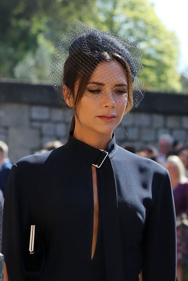 Ngắm thời trang tại đám cưới hoàng gia mà bỏ lỡ 15 chiếc mũ tinh xảo này thì bạn đã bỏ qua đặc sản rồi - Ảnh 6.