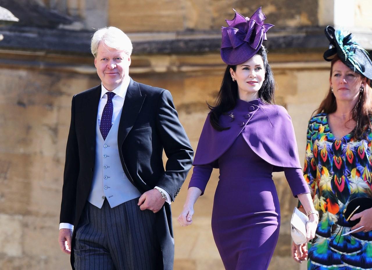 Ngắm thời trang tại đám cưới hoàng gia mà bỏ lỡ 15 chiếc mũ tinh xảo này thì bạn đã bỏ qua đặc sản rồi - Ảnh 8.
