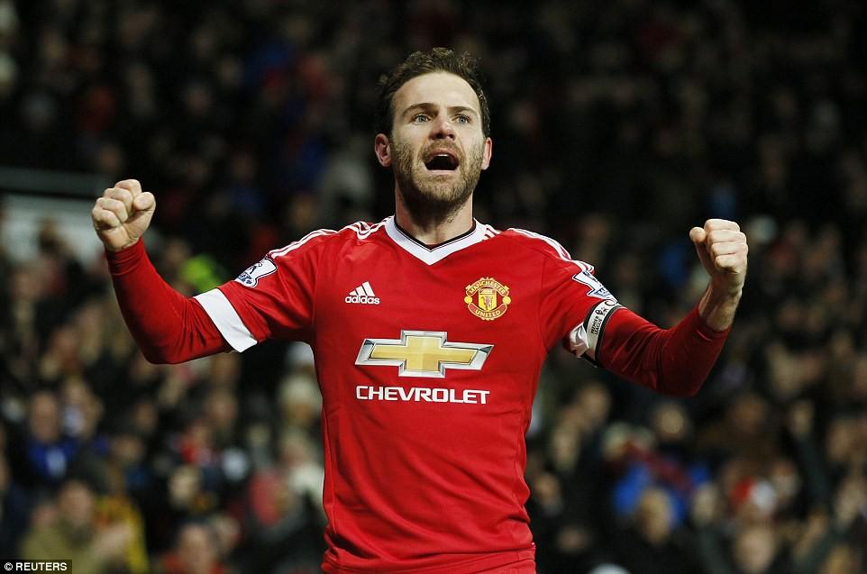 Chelsea và Juan Mata: Mối lương duyên đẹp nhưng kết thúc không có hậu - Ảnh 4.