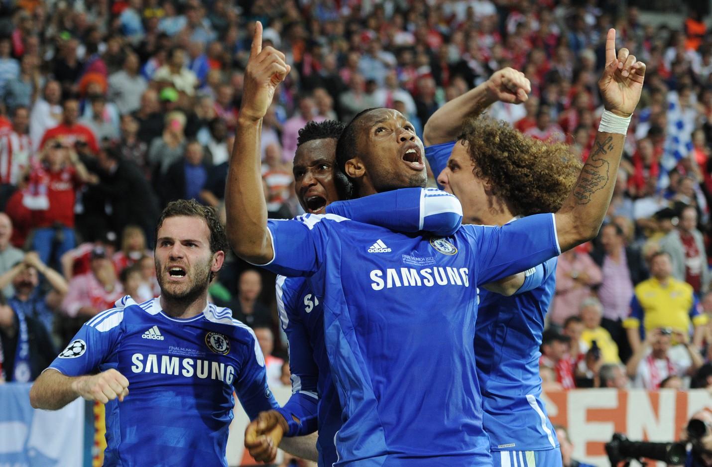 Chelsea và Juan Mata: Mối lương duyên đẹp nhưng kết thúc không có hậu - Ảnh 1.