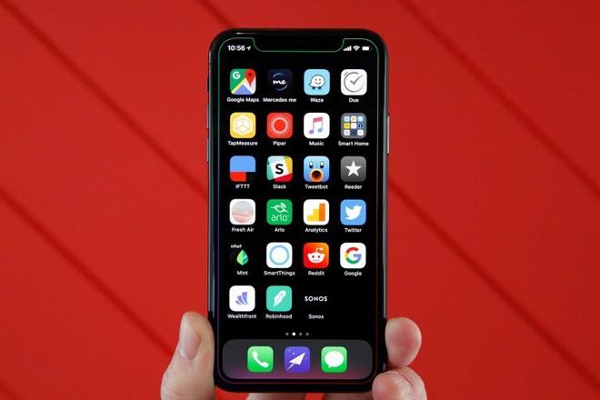 Vì sao Apple chưa sao chép tính năng này của Android? - Ảnh 1.