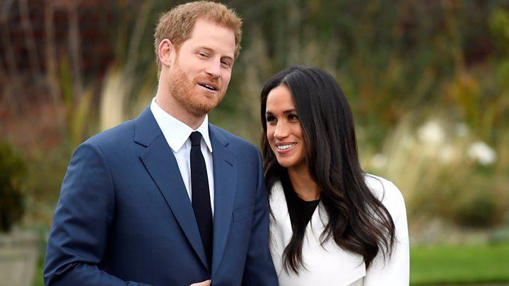 Chuyện tình cổ tích giữa hoàng tử Harry và Meghan Markle: hẹn hò giấu mặt mà nên duyên, vượt qua sóng gió bằng lời cầu hôn không trọn vẹn - Ảnh 3.