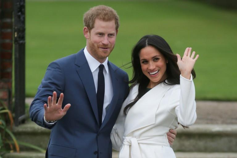 Chuyện tình cổ tích giữa hoàng tử Harry và Meghan Markle: hẹn hò giấu mặt mà nên duyên, vượt qua sóng gió bằng lời cầu hôn không trọn vẹn - Ảnh 2.