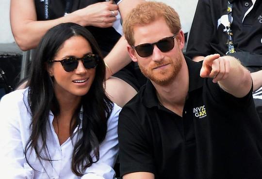 Tạm biệt Harry, vẫn còn 5 chàng hoàng tử độc thân quyến rũ - Ảnh 1.