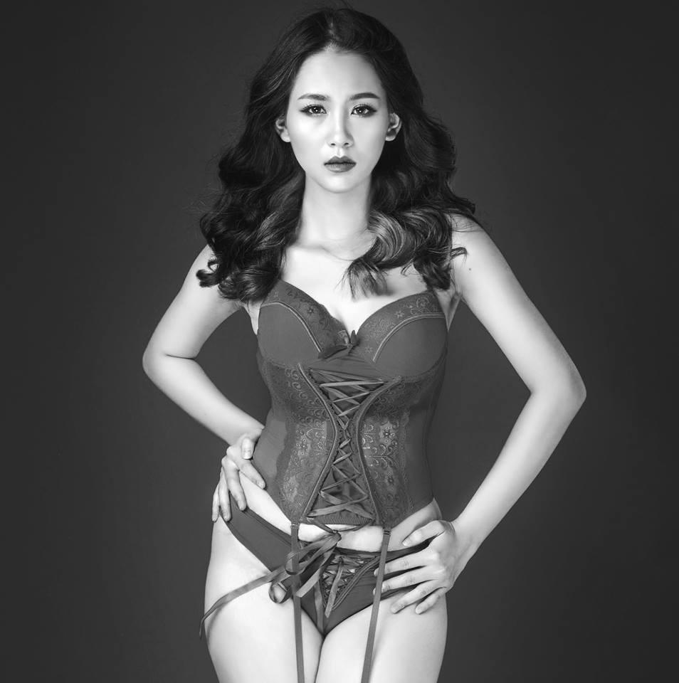 Hoạ sĩ body painting nổi tiếng ở Sài Gòn bị người mẫu ảnh khỏa thân tố hiếp dâm trong khách sạn - Ảnh 1.