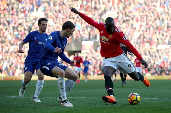 Con quỷ được Chelsea tạo ra sẽ thêm lần nữa đẩy Conte xuống vũng bùn - Ảnh 5.