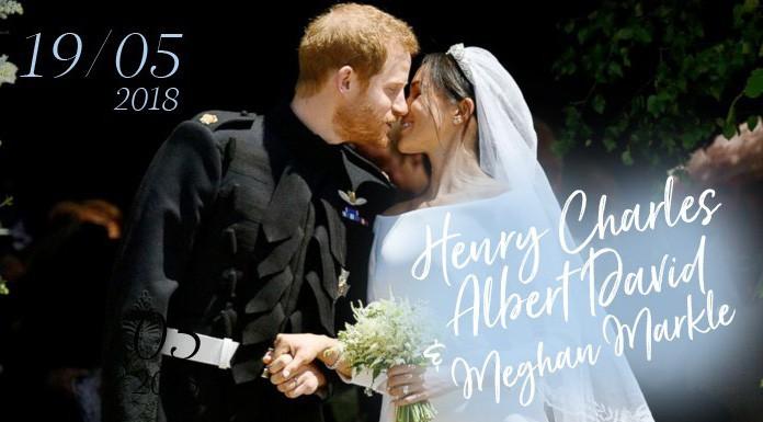Đóa hoa cưới của Meghan Markle, Kate hay mọi công nương khác đều có thứ này - Ảnh 1.
