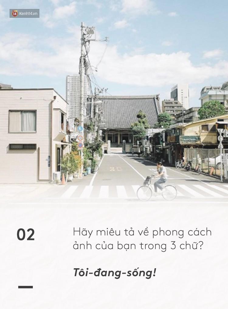 Chẳng ai rời mắt được những bức hình chụp Nhật Bản rất bình yên và trong trẻo của chàng trai Việt Nam này - Ảnh 12.
